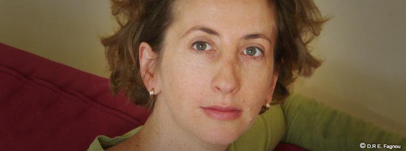 Christine Avel, romancière de l'adolescence