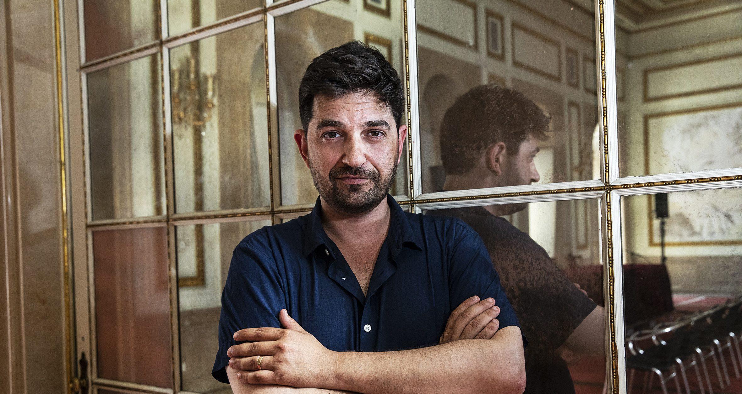 Qui Vive! invite Tiago Rodrigues