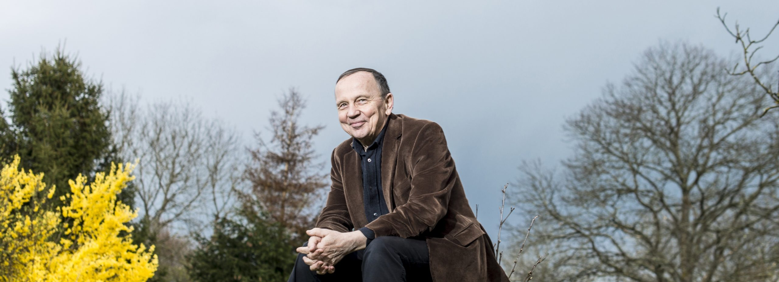 Christian Bobin en hommage à Soulages