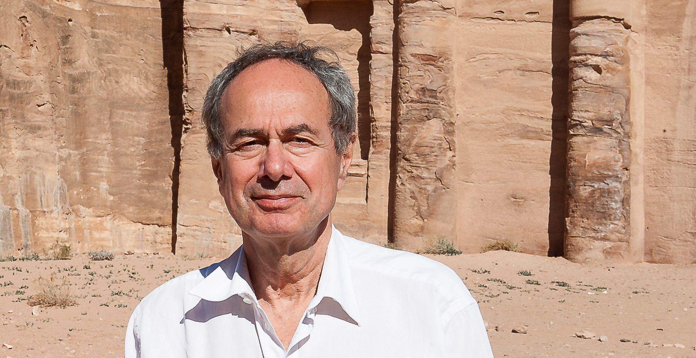 Jean-Paul Demoule : aux origines de l'archéologie