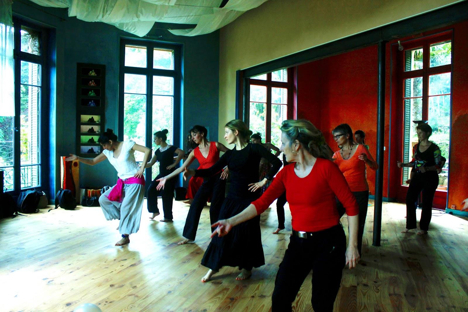 Les Flamenco Jammings de la Cie Miracielo