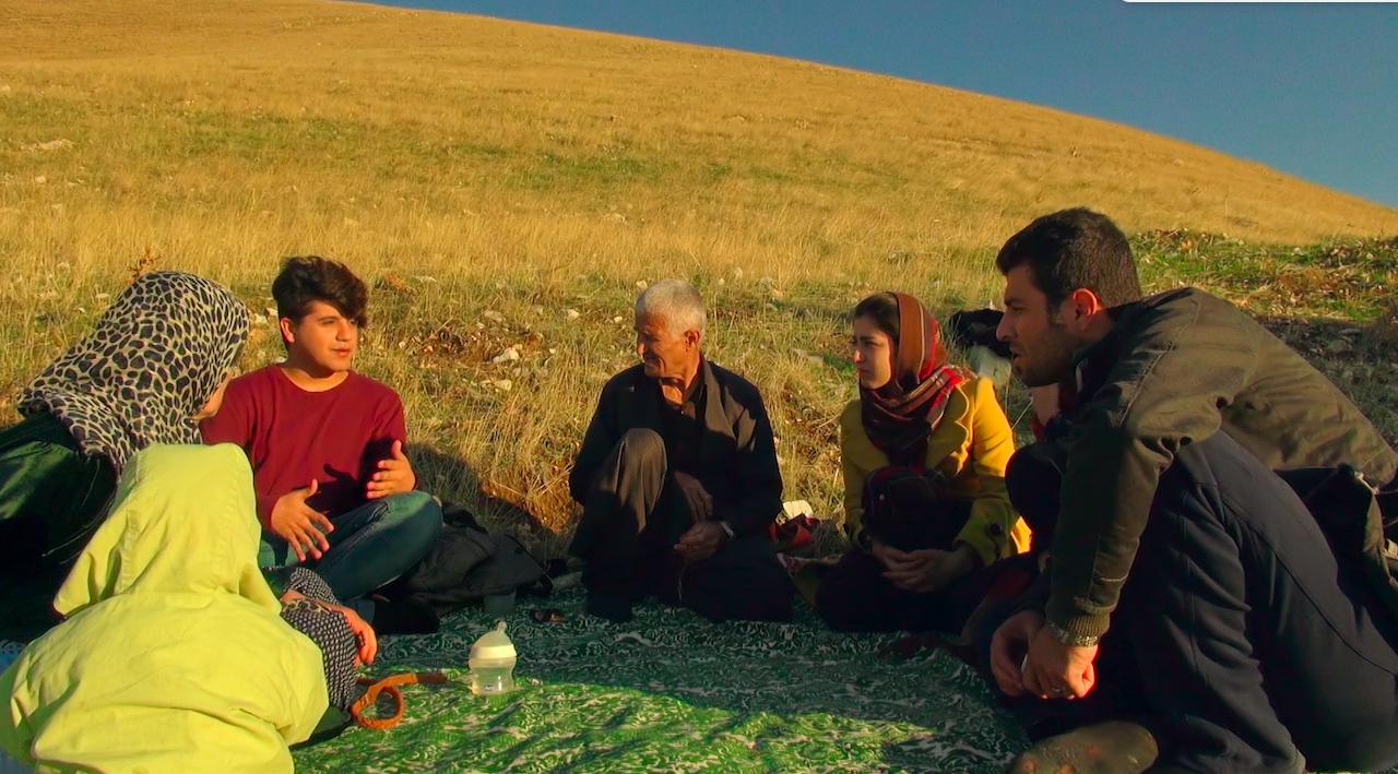 Toutes les vies de Kojin : être kurde et homosexuel