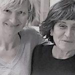 Nadya Charvet, Corinne Hyafil, influenceuses LOKKO -journalistes, réalisatrices-