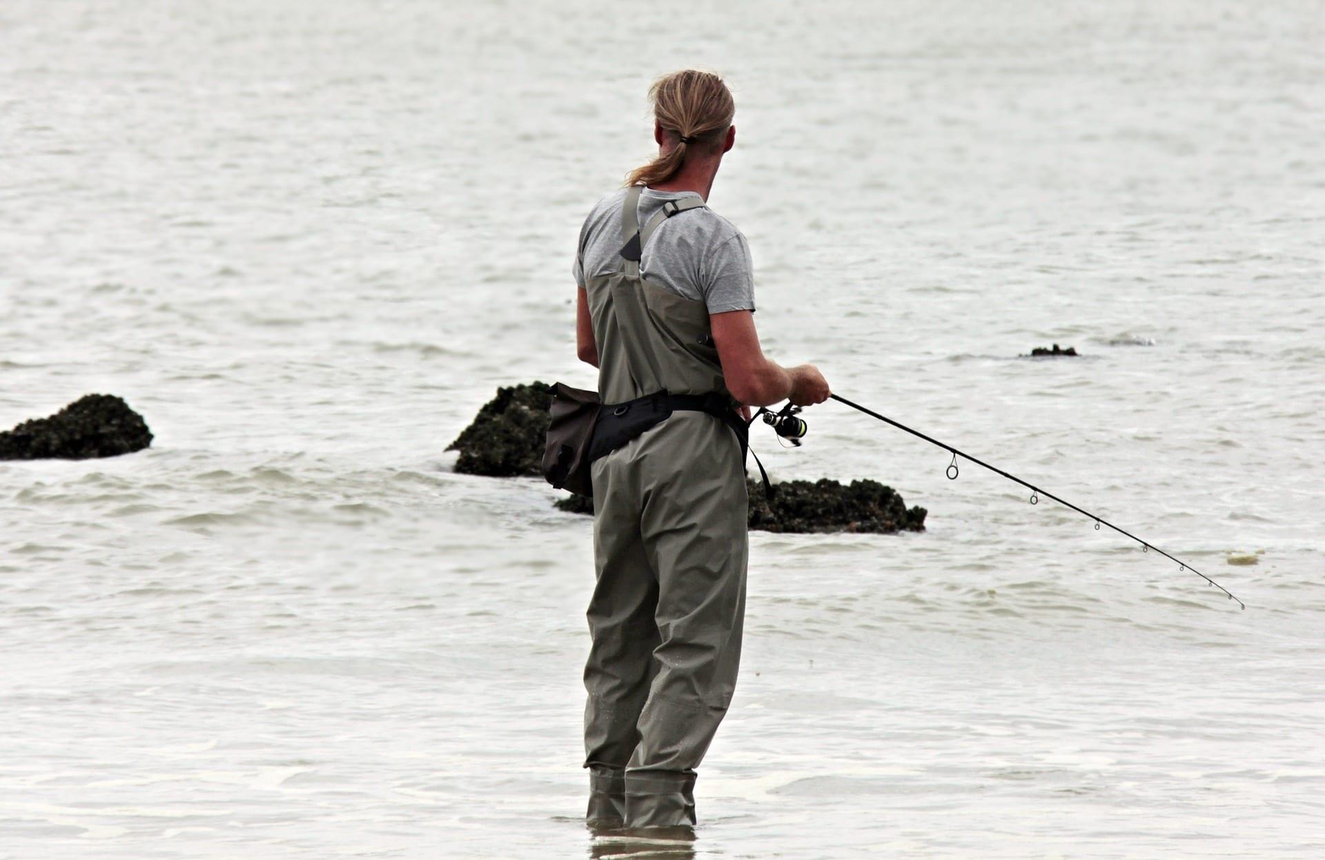 Beste hodelykt til fisketuren