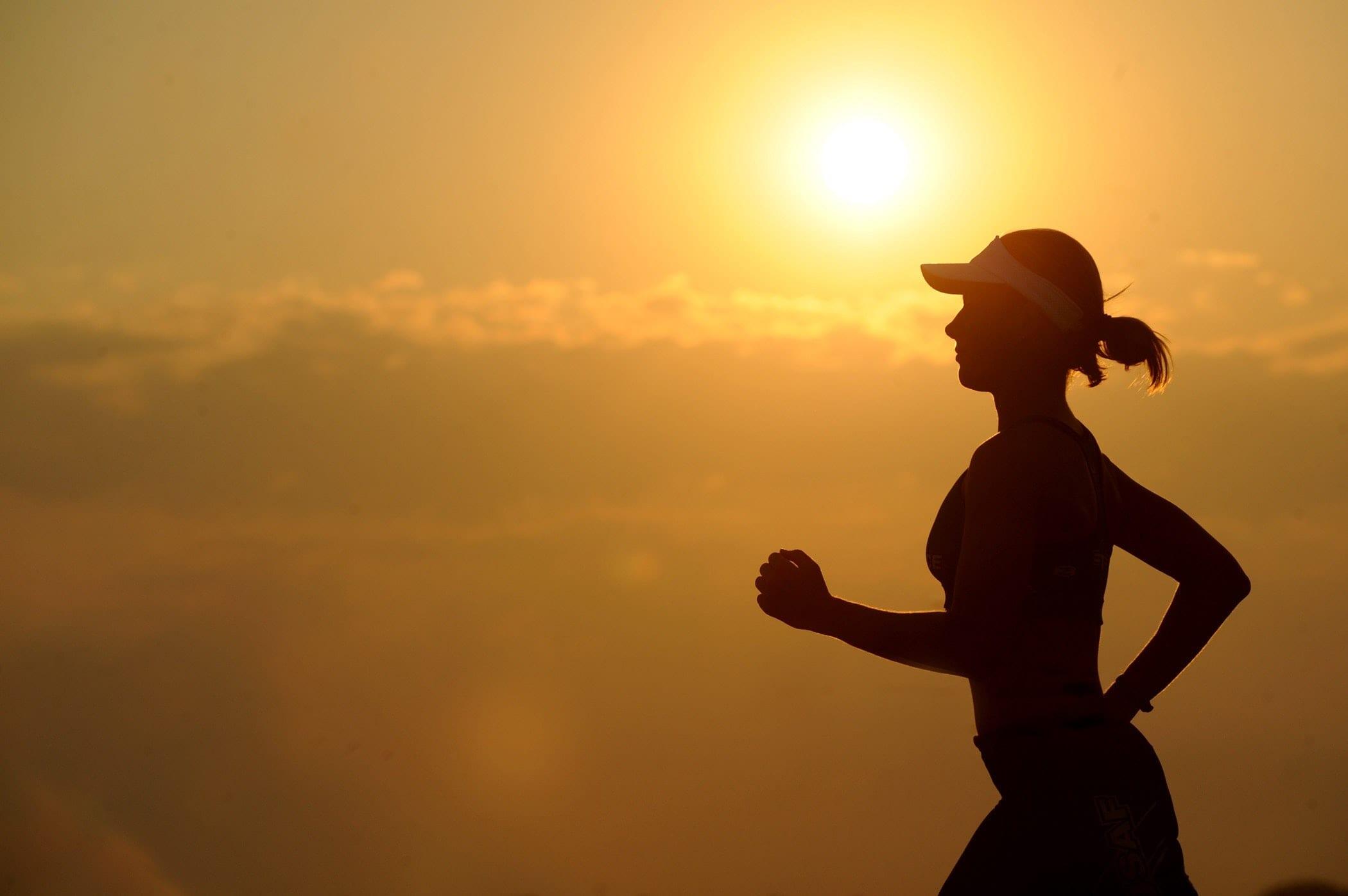 Beste hodelykt til jogging