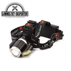 LED hodelykt