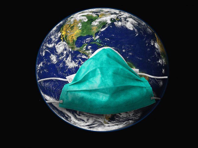 Forhåndsregler under Covid-19 pandemien