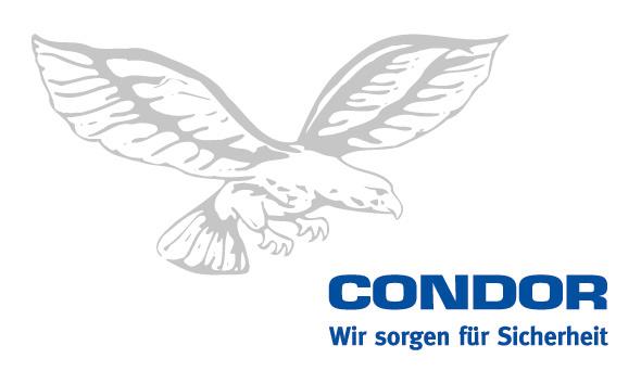 condor wir sorgen für sicherheit logo