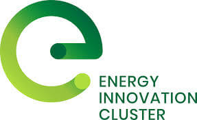 Energy innovation cluster logo