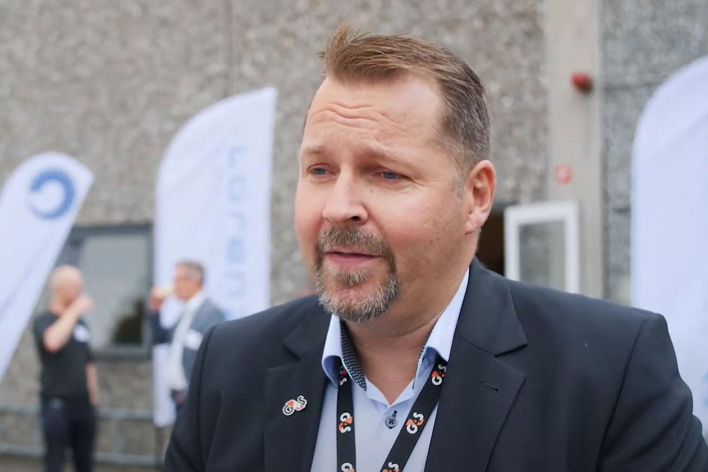 Dennis Rasmussen