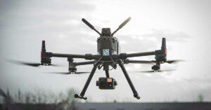 DJI Drone Lorenz Technology M300