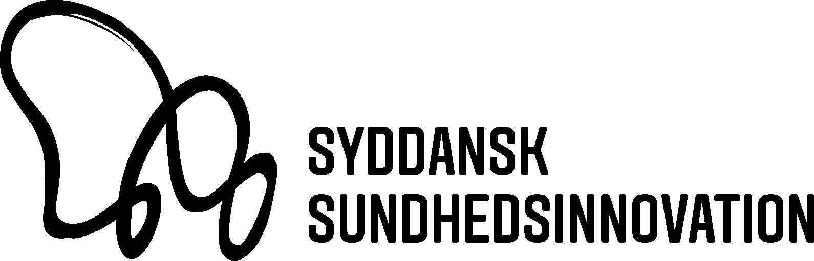 Syddansk sundhedsinnovation logo