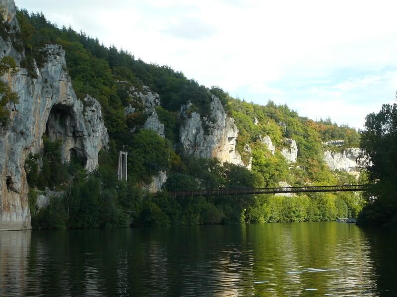 River Lot