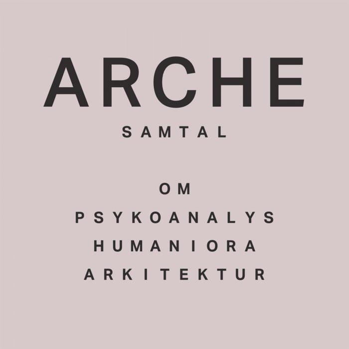 Podcast – Arche