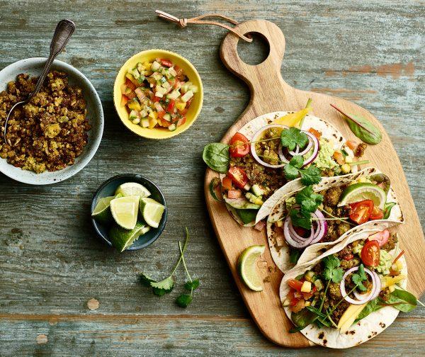 Tacos Risenta