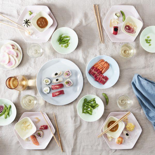 Sushi IKEA