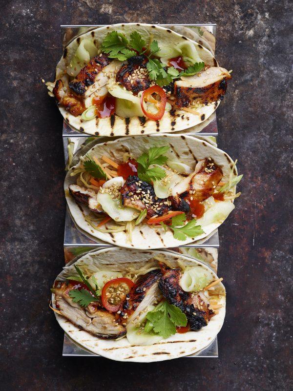Tacos Santa Maria Foodservice