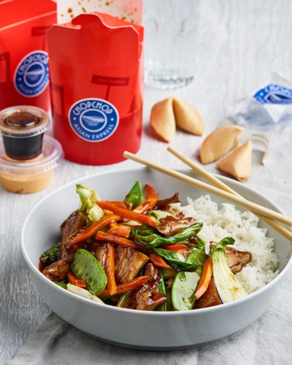 Chop Chop Asian Express produktbild