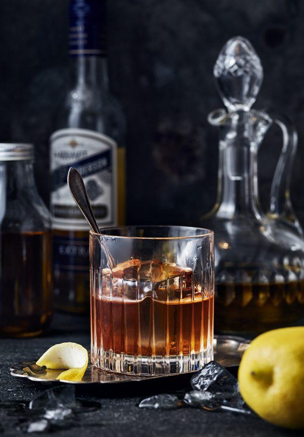 The Barn Whiskey