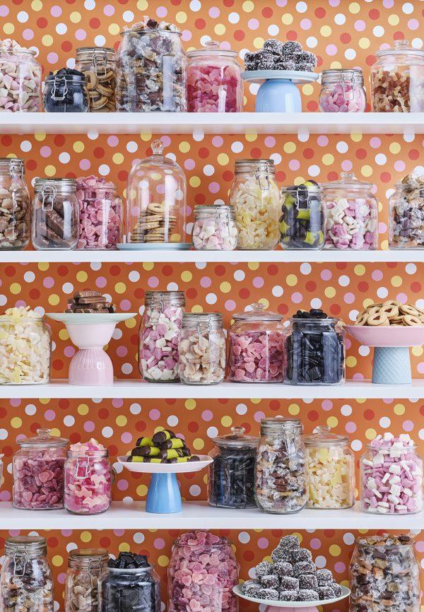IKEA Lördagsgodis Pippi