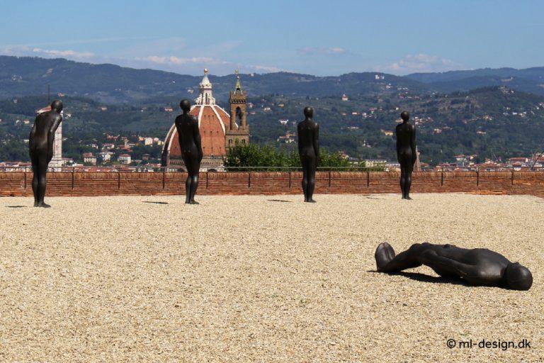 Figurer i Firenze