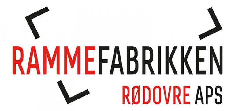 logo Rammefabrikken