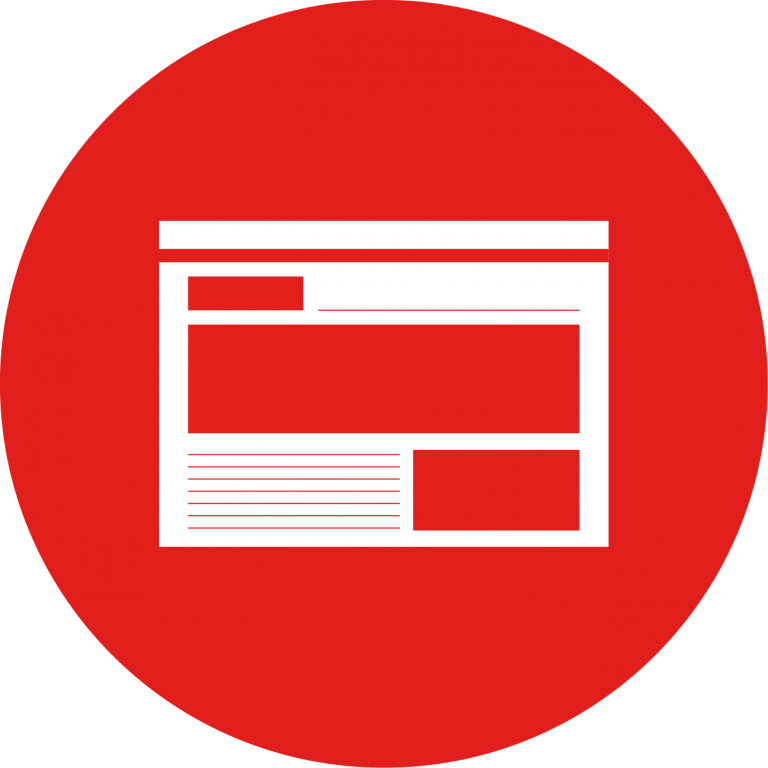 website grafik