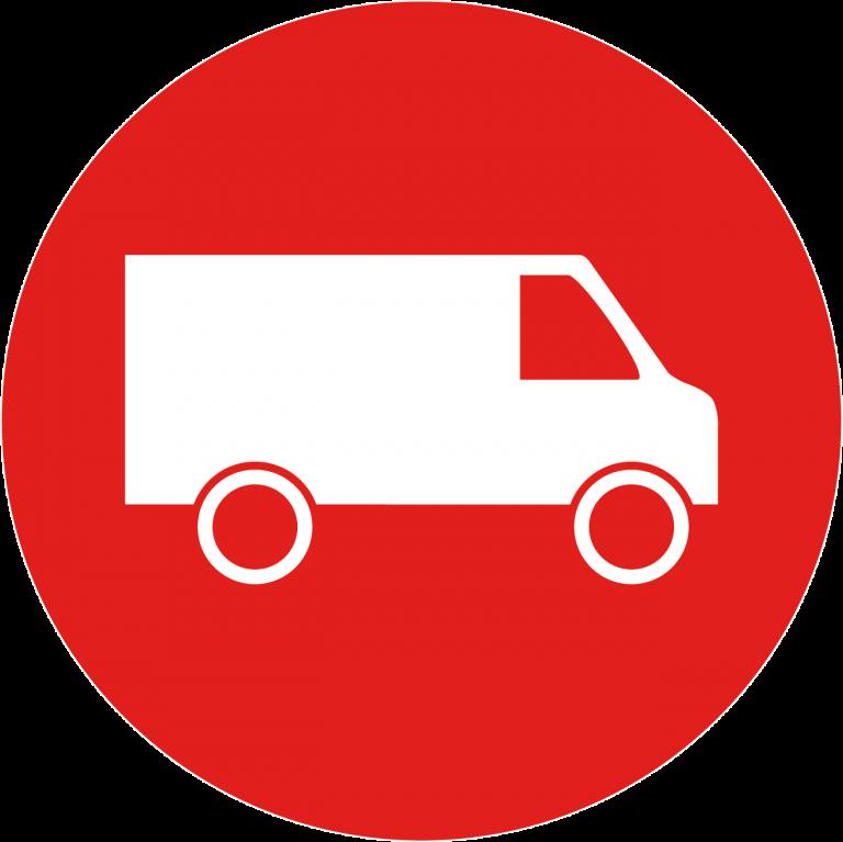 transport grafik