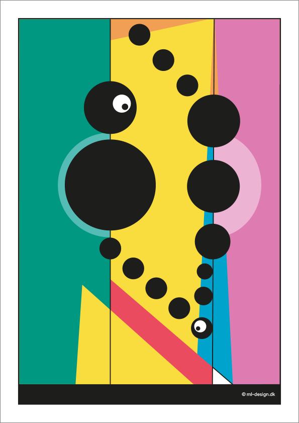 Cirkler og farver