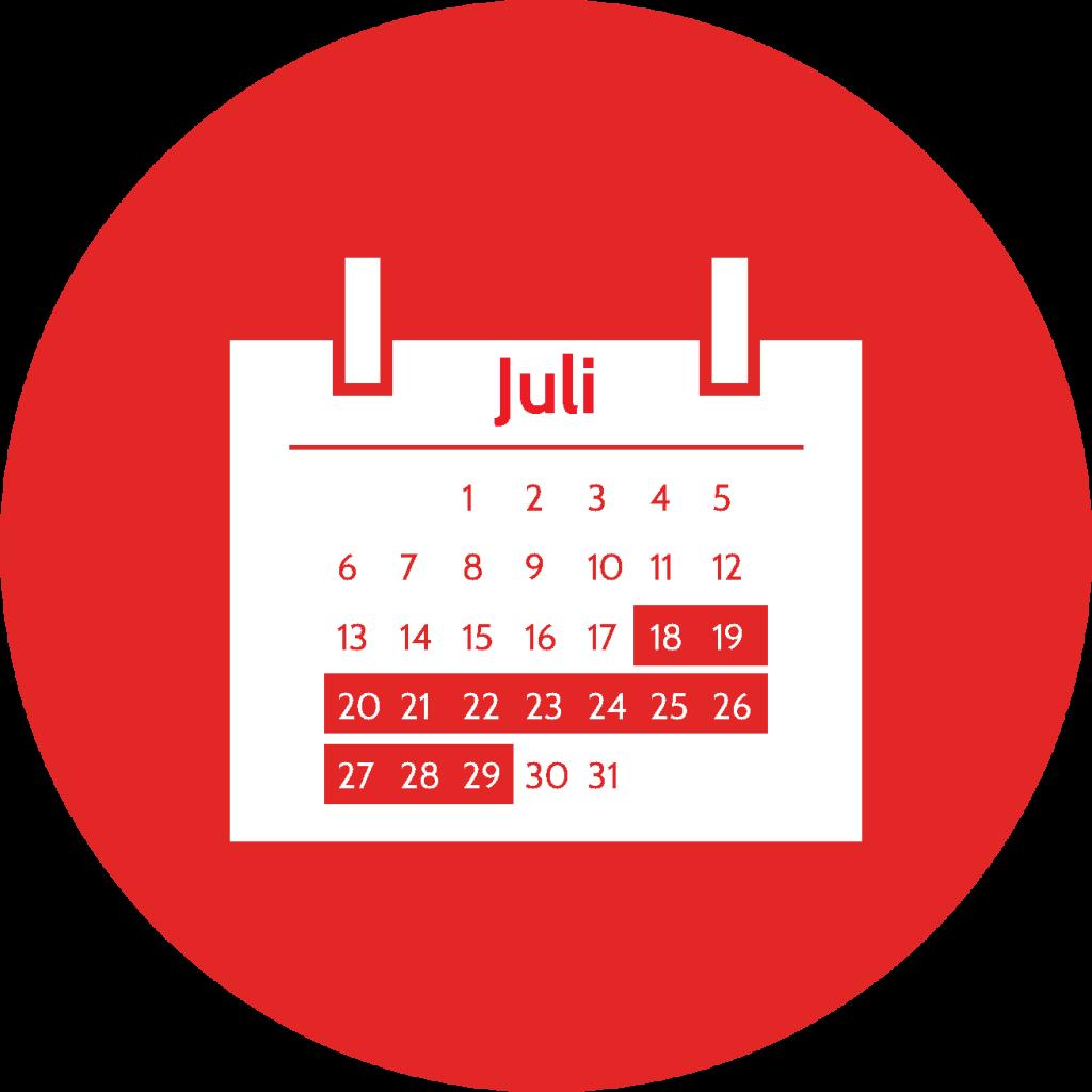 kalender grafik