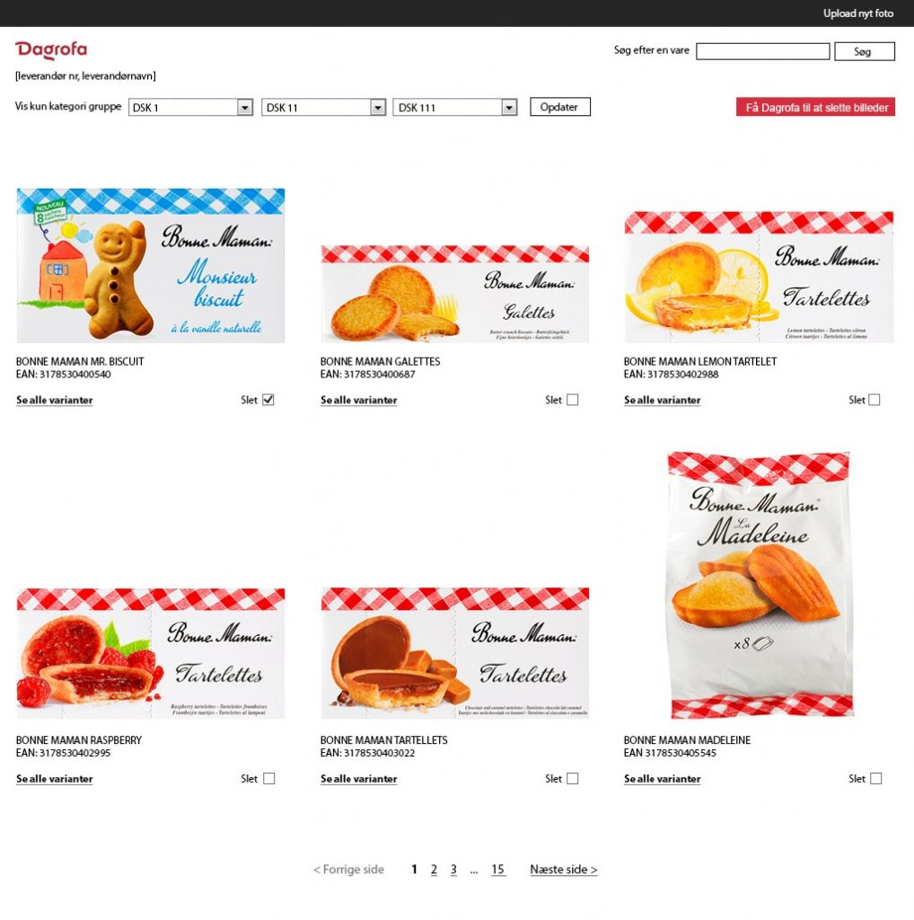 webdesign fotobase