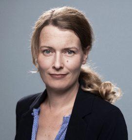Louise Zeuthen (f. 1970)