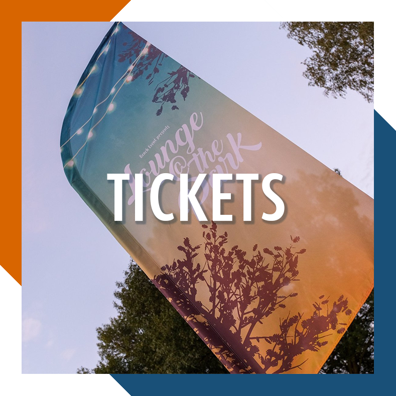 Lounge @ The Park - Tickets