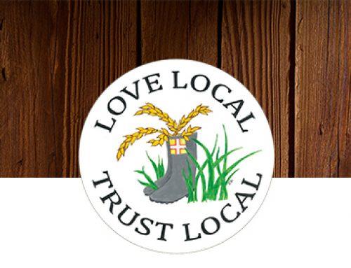 Love Local Trust Local Awards 2020