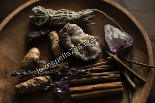 choose of spell material