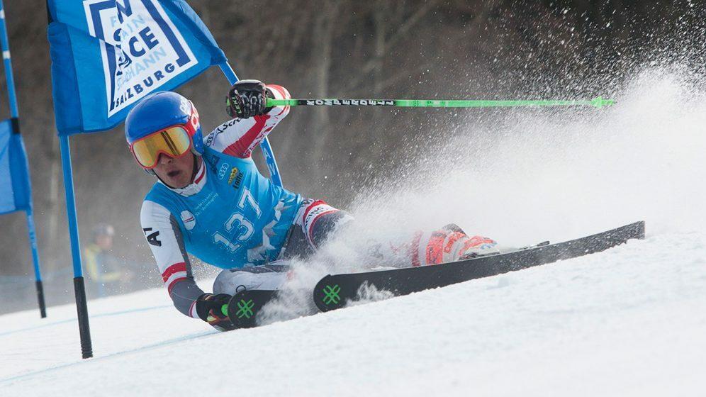 Lowlanders Ski Racing