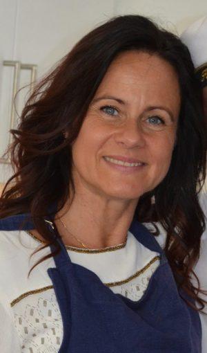 Inger Lindqvist