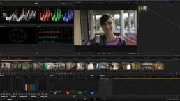 color grading videoproduktion