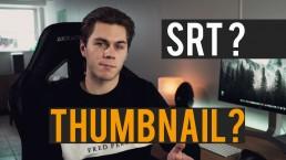 srt-undertekster-youtube thumbnail