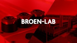 Corporate Presentation Broen-lab