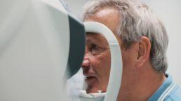 Øjenlægernes Center interview