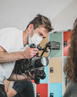 GHG videoproduktion