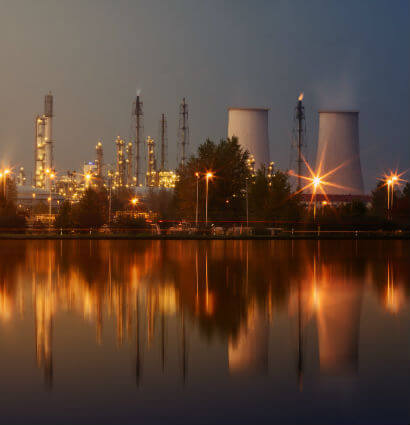 Oil & Gas industry services