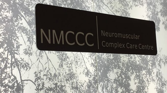My Stay At The Neuromuscular Complex Care Centre