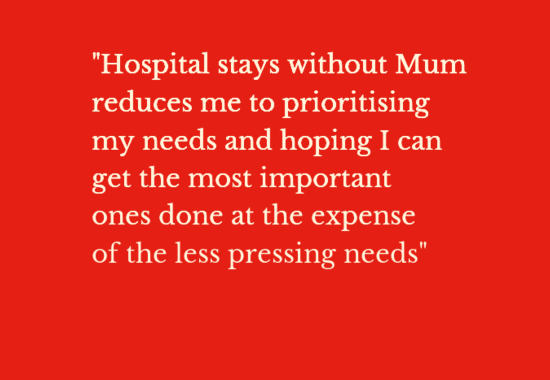 Accessibility, Complex Needs & Hospitals – A Blog In Honour Of Adam Bojelian