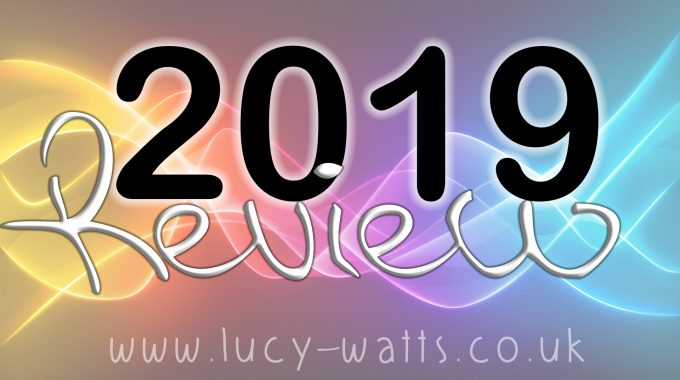 2019 Review Blog – What A Year!