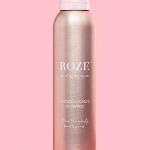 Roze Avenue dry shampoo