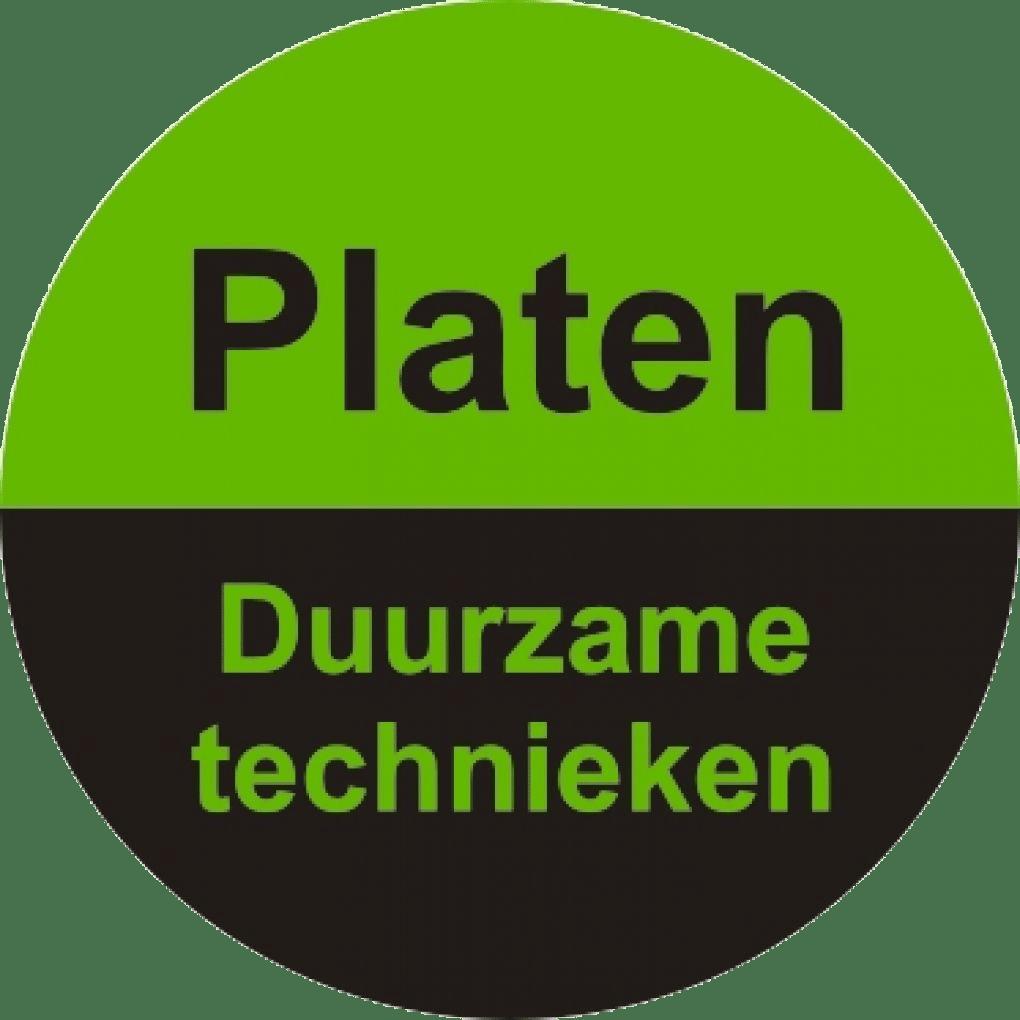 LUID! marketing klanten - Platen Duurzame Techniek