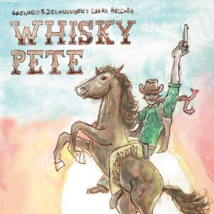 Whisky Pete