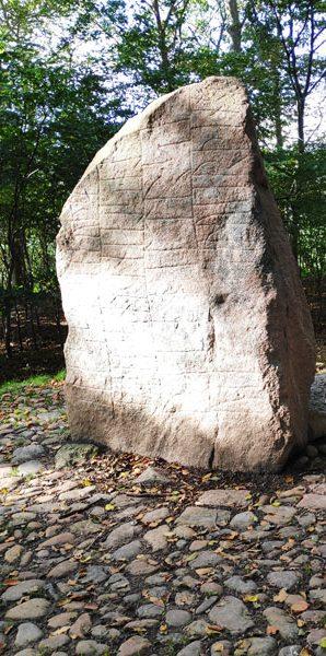 Glavendrup stenen
